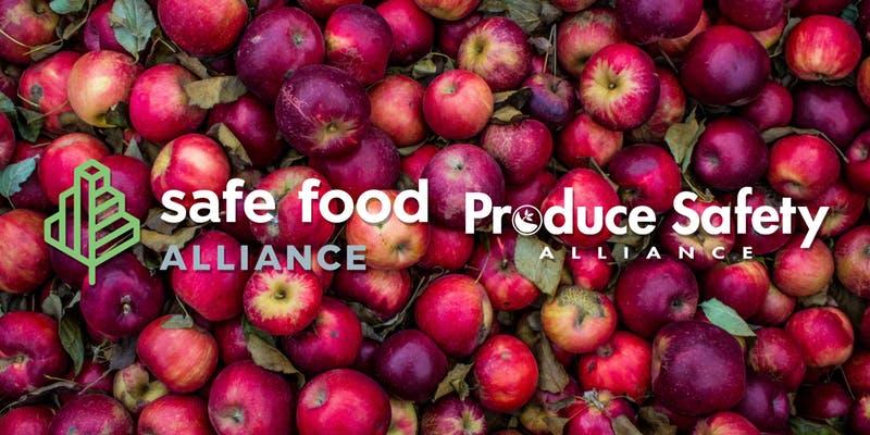 Produce Safety Alliance Grower Training