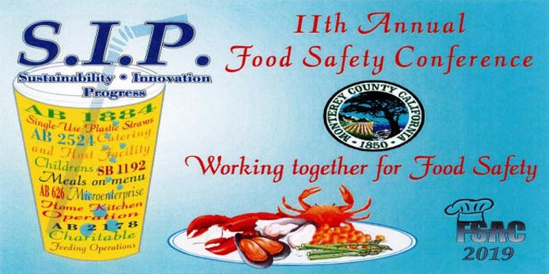 Get Ready For The Food Safety Conference To Be Held In Salinas