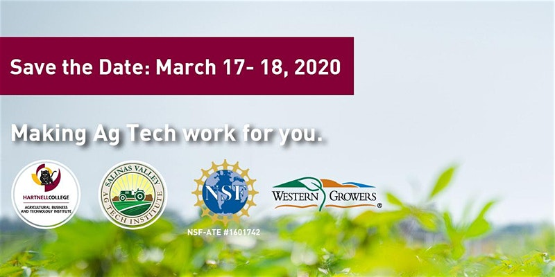 Attend 2020 Salinas Valley Ag Tech Summit By Staying At Leading Hotel