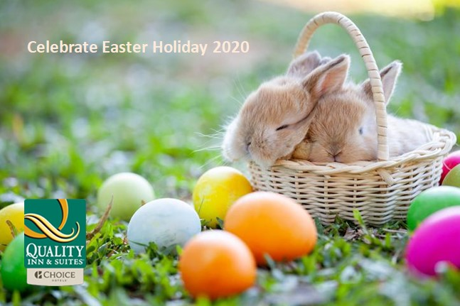Make your Easter Holiday 2020 Special by Taking a Nice Vacation