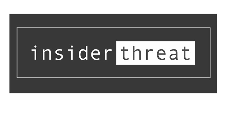 6th Annual Insider Threat Summit (ITS6)