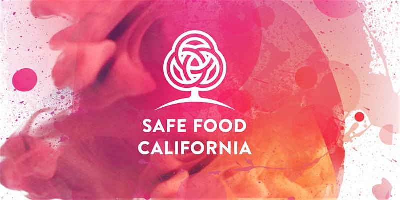 Safe Food California - Conference Only