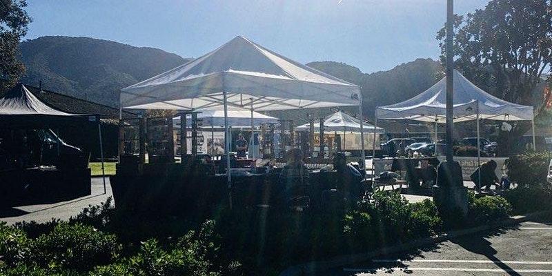 Carmel Valley Farmers Market @ Mid Valley