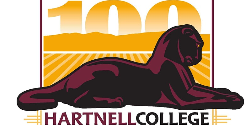 Spring 2021-Hartnell College Study Area Reservations