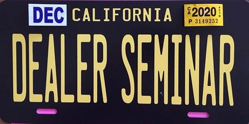 Car Dealer 101 Salinas