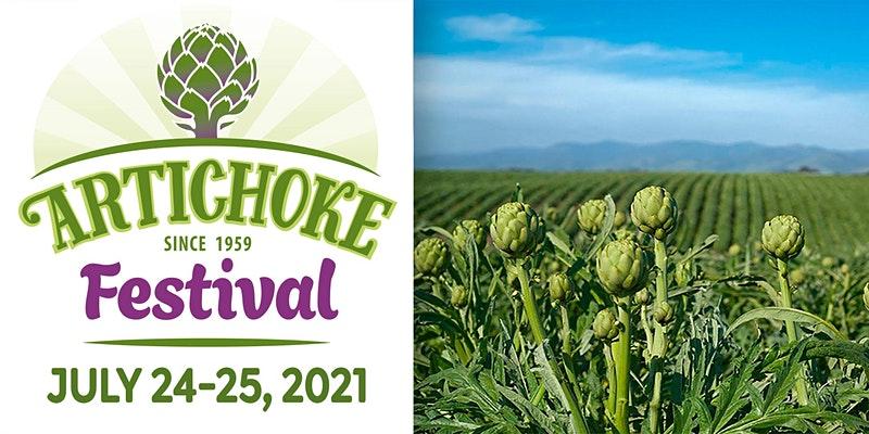 2021 Artichoke Festival