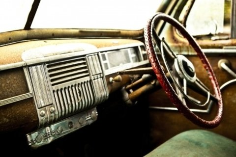 MONTEREY CAR WEEK KICK-OFF
